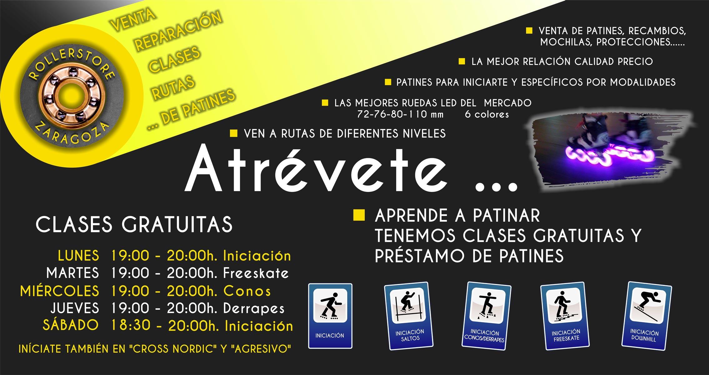 CLASES-VERANO