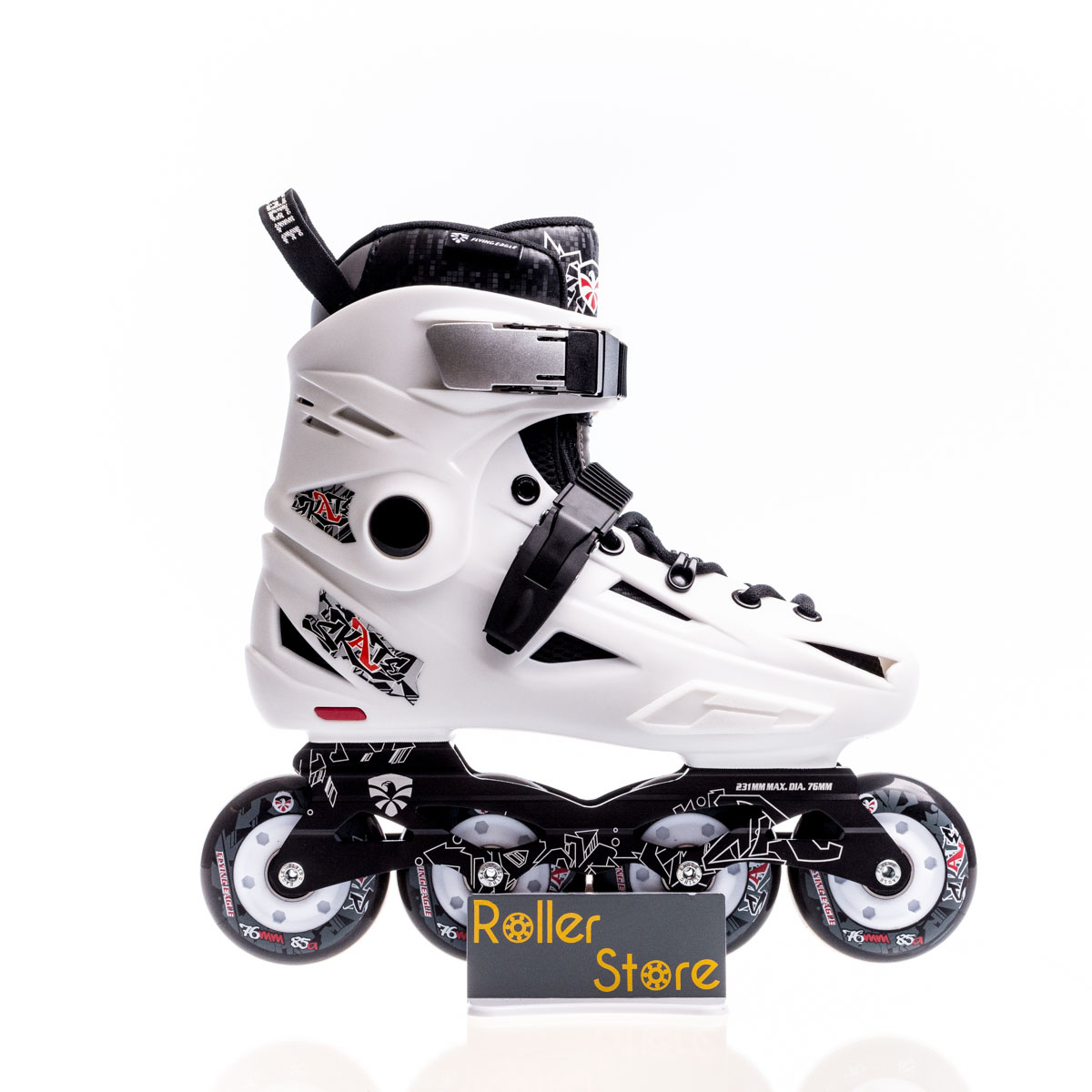 Patines F2 Delphy