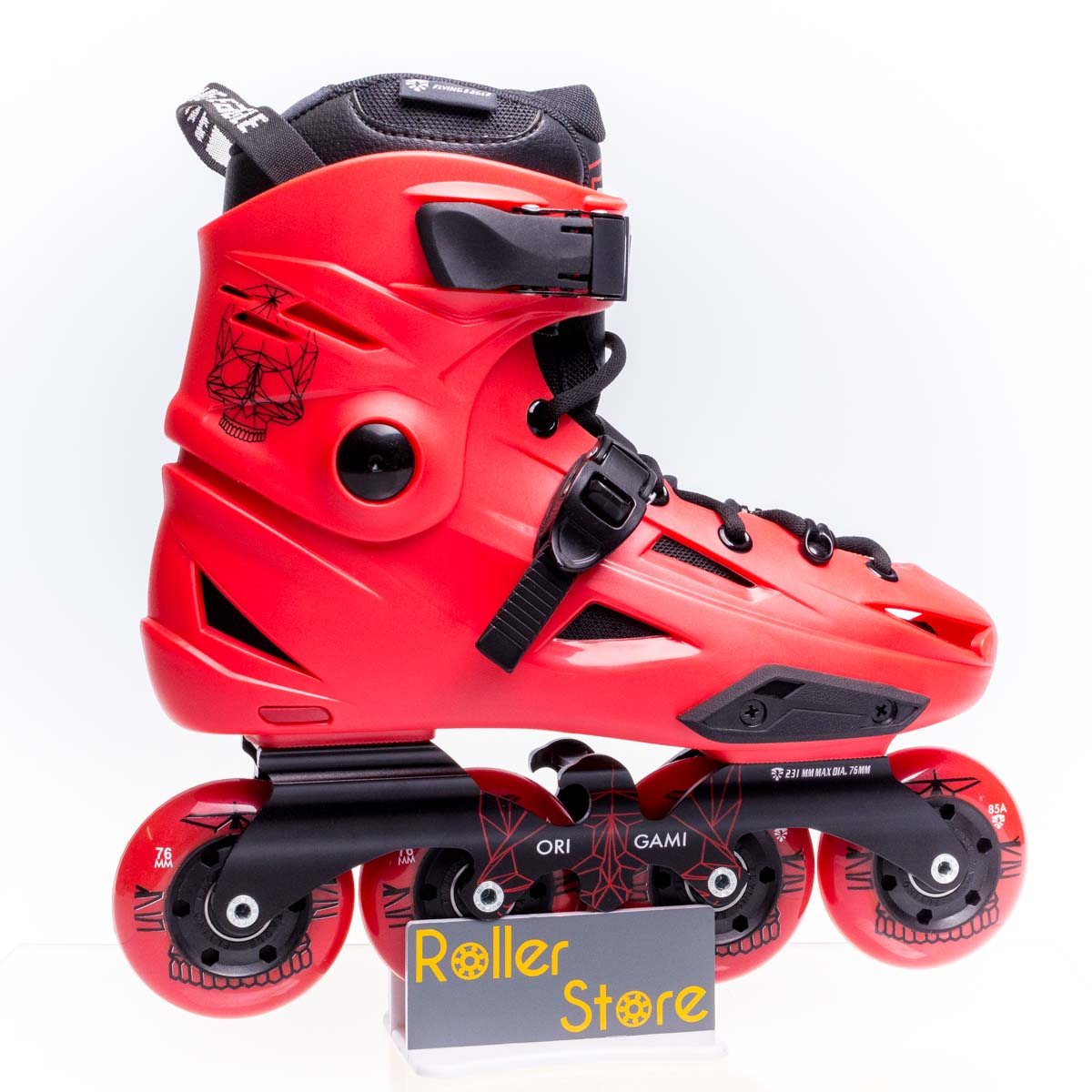 Patines F3 Origami