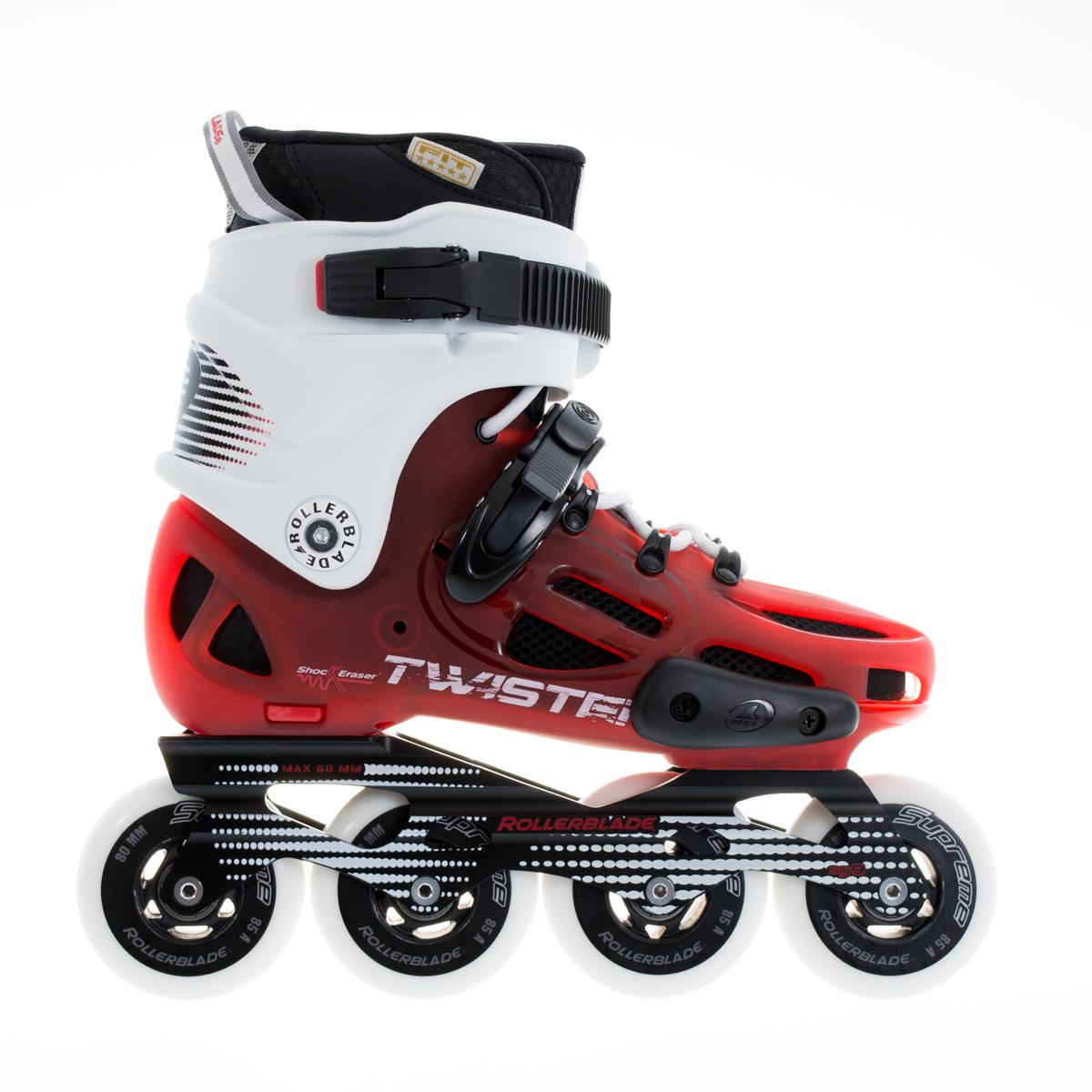 Rollerblade Twister LE 80