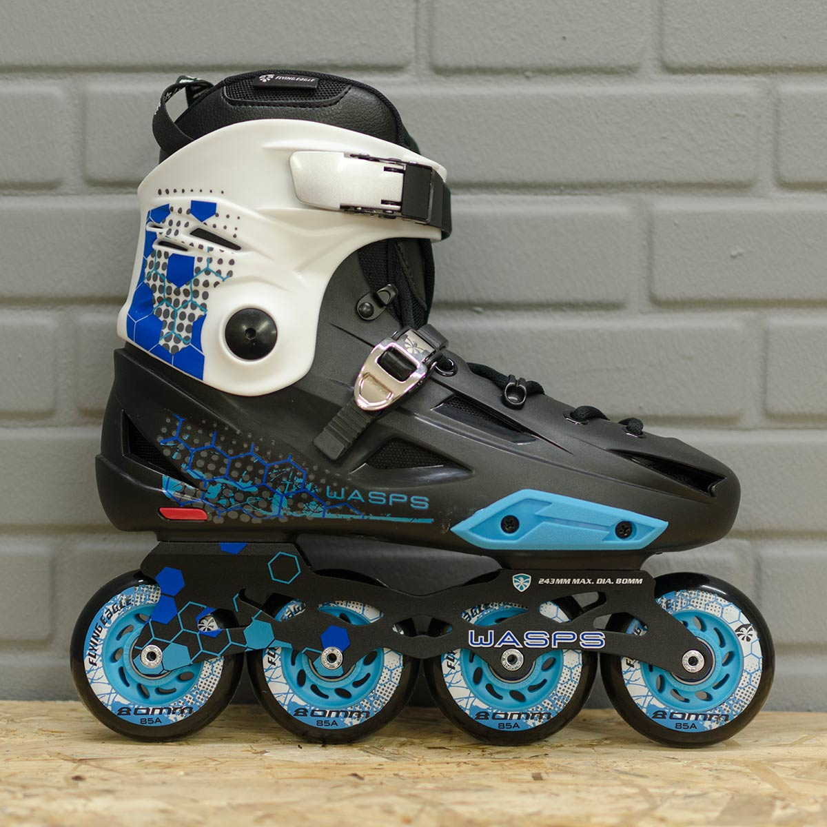 Patines F3 Wasps Azul