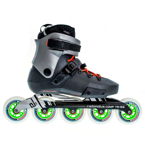 patines Rollerblade Twister EDGE Downhill