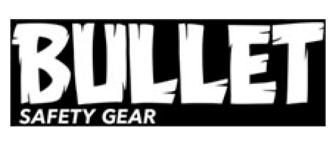 Logo de Bullet Safety Gear