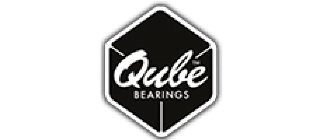 Logo de Qube Bearings