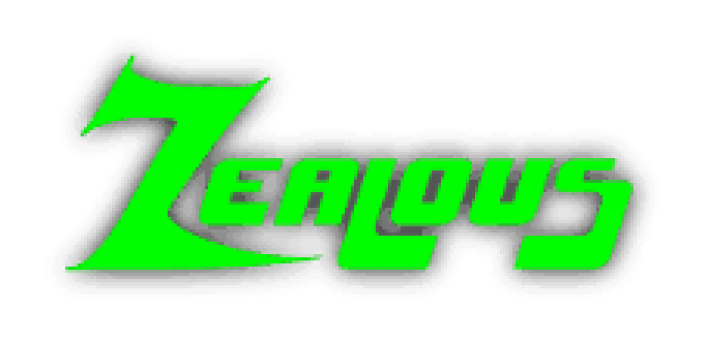 Zealous Downhill Logo