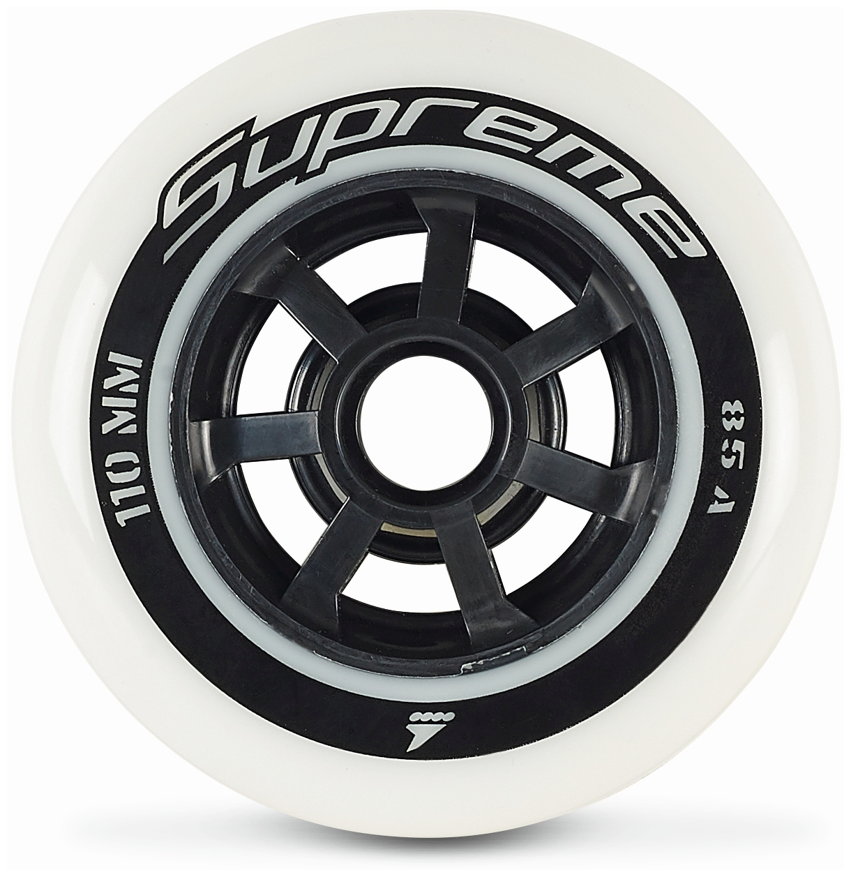 ROLLERBLADE - SUPREME 110mm 85A