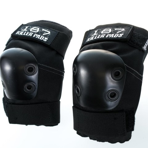 Coderas Pro Elbow de 187 Killer Pads