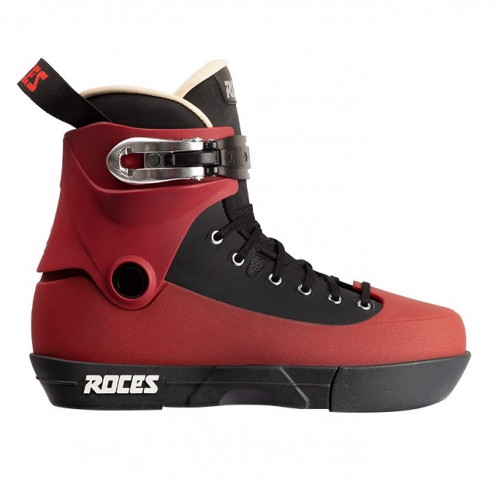 Roces 5TH Element maroon 02