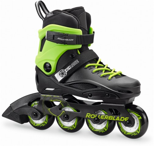 Rollerblade Cyclone verde 07847800 9C5.UNICA.1