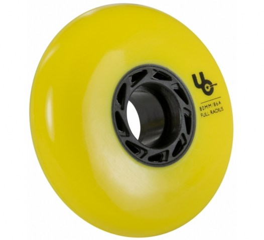 UC_Undercover_Blank_Yellow_80mm_86A_Full_wheel_2019_view3 406186_