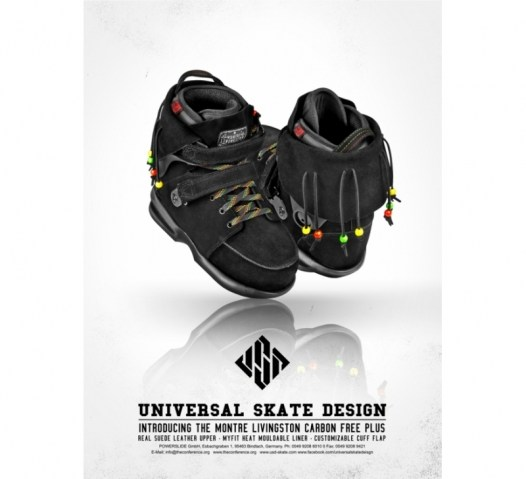 USD Montre Carbon Free 03 poster