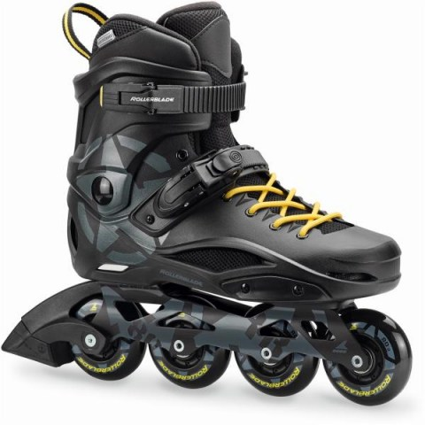 Patines Rollerblade RB 80